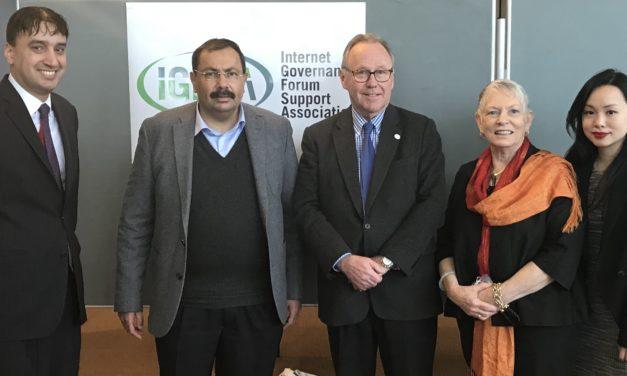 IGF 2017: Geneva, Switzerland