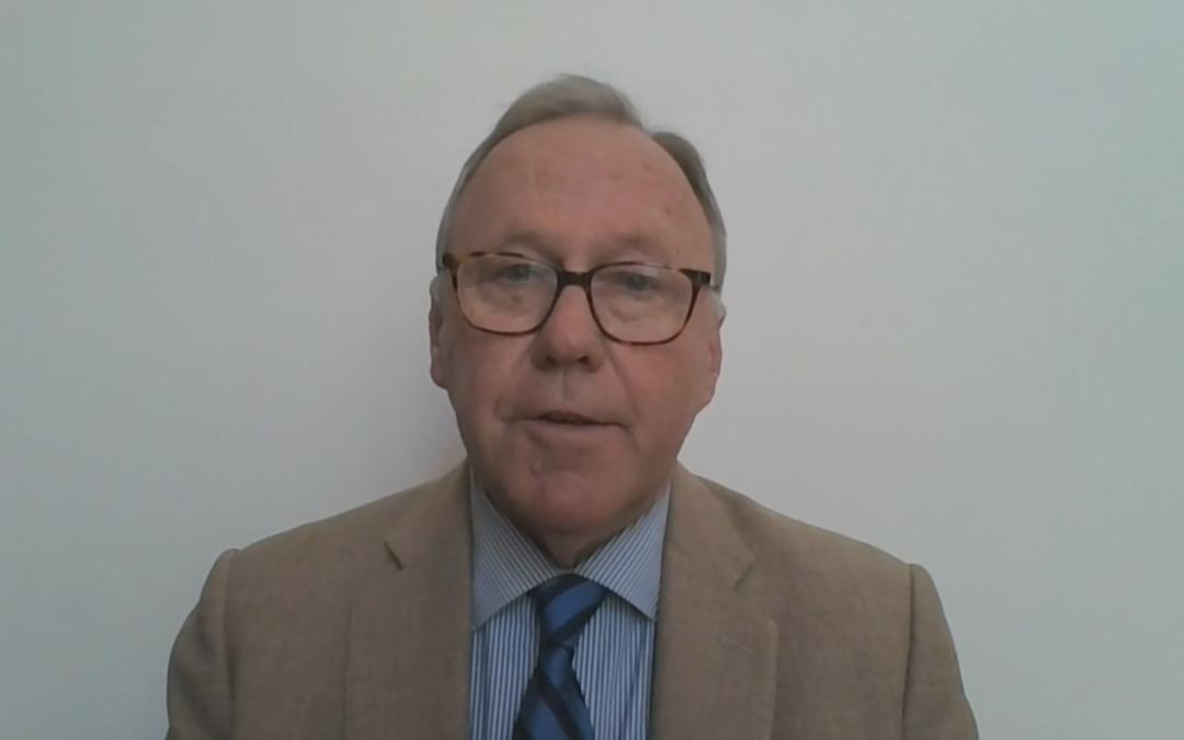 24 May 2018 IGFSA Video Message to LACTLD