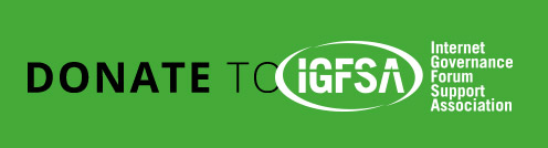 Donate to the IGFSA