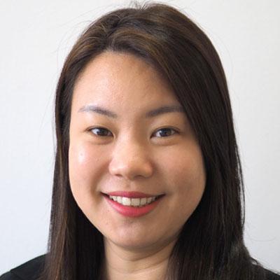 IGFSA Executive Committee - Joyce Chen