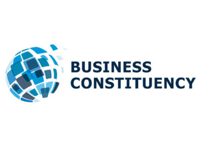 Logo - ICANN Business Constituency