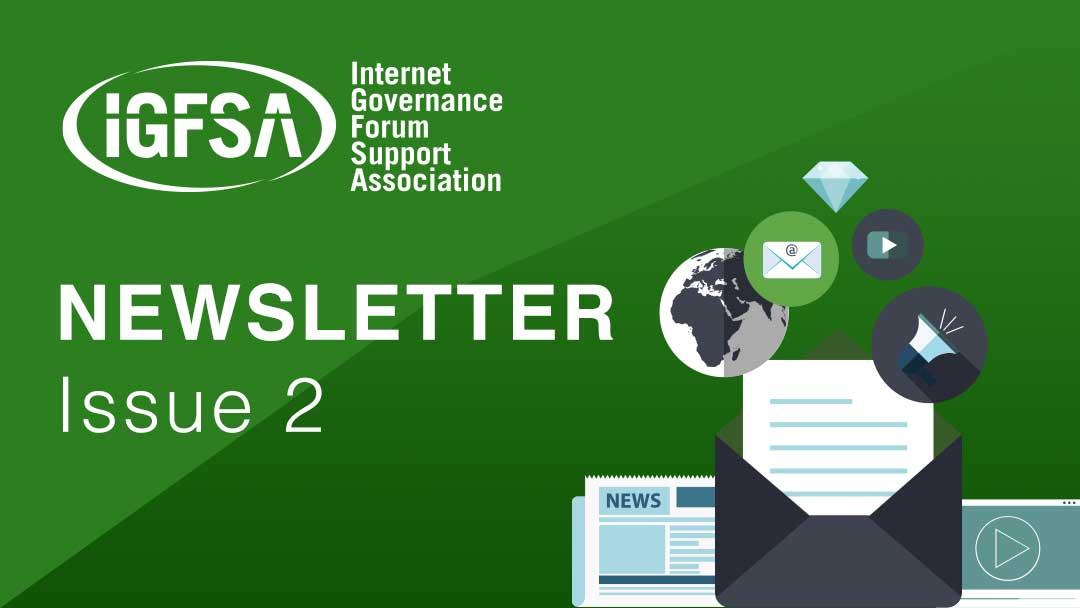 IGFSA Newsletter – Issue 2
